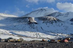Atacama basecamp